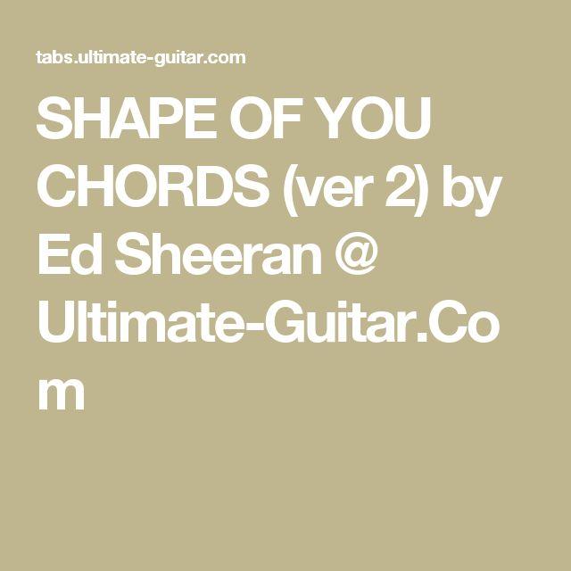 15 best Guitar Chords images on Pinterest | Guitars, Backing tracks ...