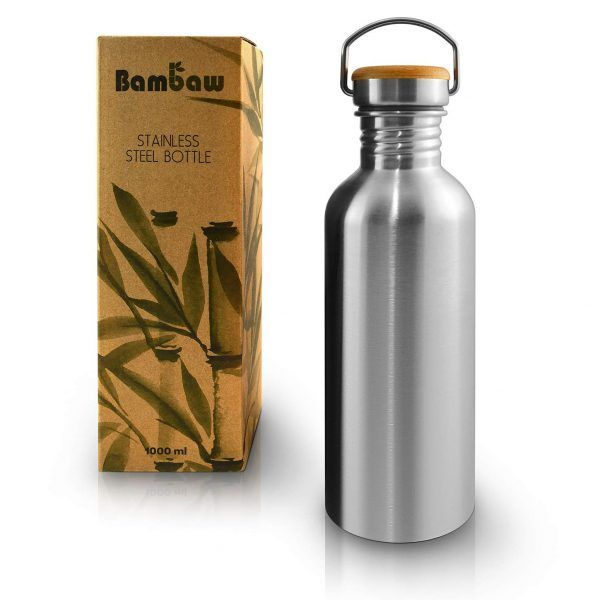 The 5 Best Insulated Bottles To Keep Your Water Fresh All Day Long Stainless Steel Bottle Metal Water Bottle Stainless Steel Water Bottle