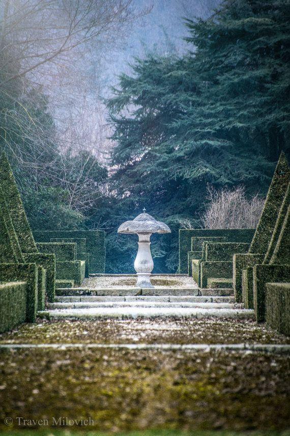 Landscape Fine Art Photography 8x12 inches Italy by TravenMilovich