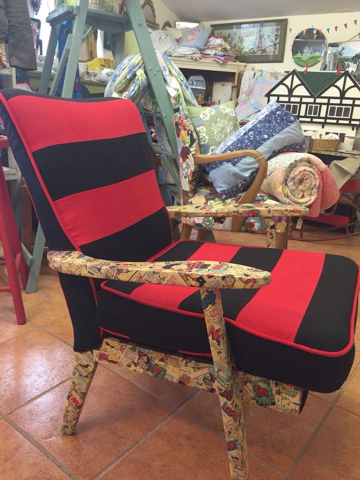 Beano chair