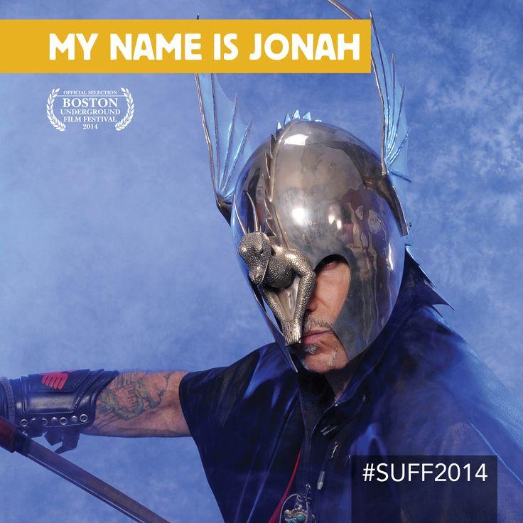 #SUFF2014 My Name is Jonah