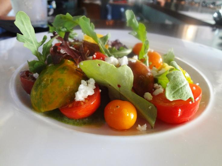 It's tomato season!: Delicious Dishes, Va Restaurants, It S Tomato, Local Va