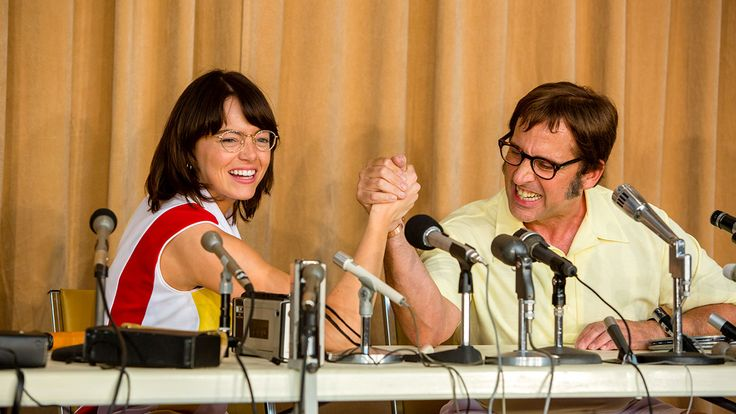 Telluride: 'Battle of the Sexes' Offers a Battle of Oscar-Contending Performances