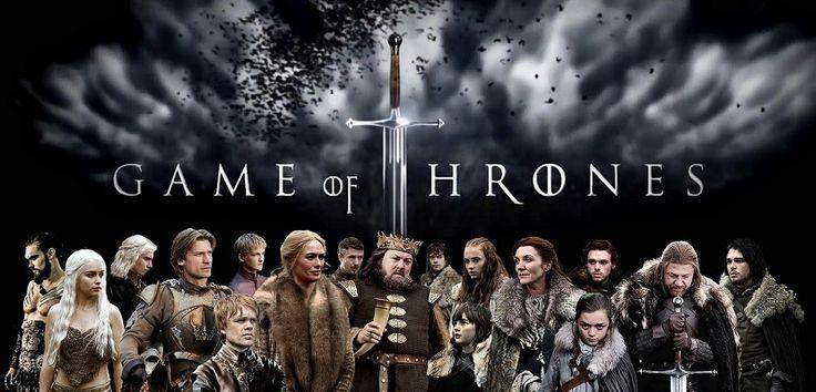 HBO confirma la fecha de la nueva temporada de Juegos de Tronos y el número de captítulos # No hace demasiados días que la HBO y una enorme cantidad de televisión más terminaban de emitir la sexta temporada de Juego de Tronos, la serie de televisión basada en la popular saga literaria Canción ... »