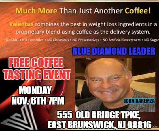 ☆☆☆ATTENTION EAST BRUNSWICK, NJ AND SURROUNDING AREA!☆☆☆   Come out for an Evening of information with guest speaker, John Heremza. You won't be disappointed! 😊 PM me for details!