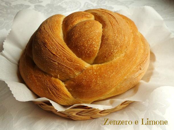 ROSA di PANE | ricetta con tutorial