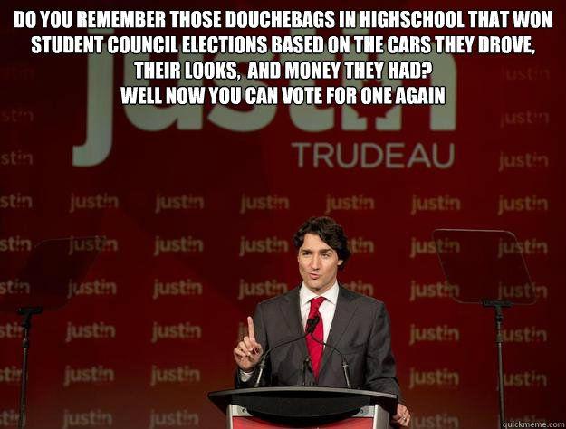 Canadian Election | AnalystForum