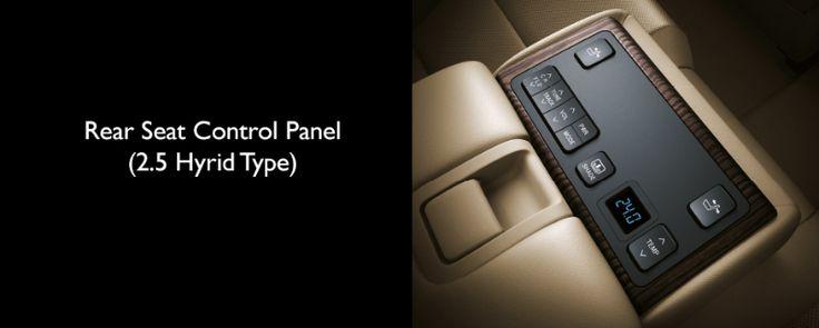 All New Camry - The Future Sedan - AUTO2000