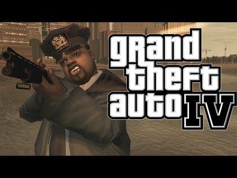 GTA 4 - POLICE MOD ! (Grand Theft Auto IV Funny Moments) [LCPDFR Mod] - http://positivelifemagazine.com/gta-4-police-mod-grand-theft-auto-iv-funny-moments-lcpdfr-mod/