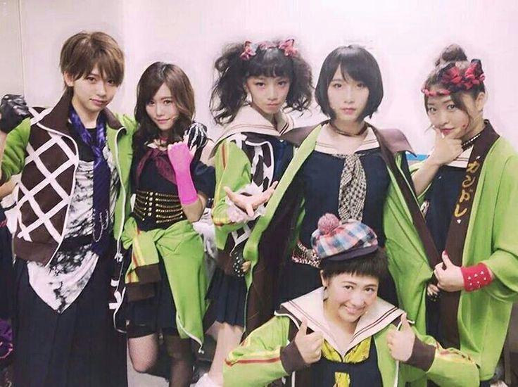 #AKB48 #MajisukaGakuen Majisuka Gakuen ~ Lost in the market ~