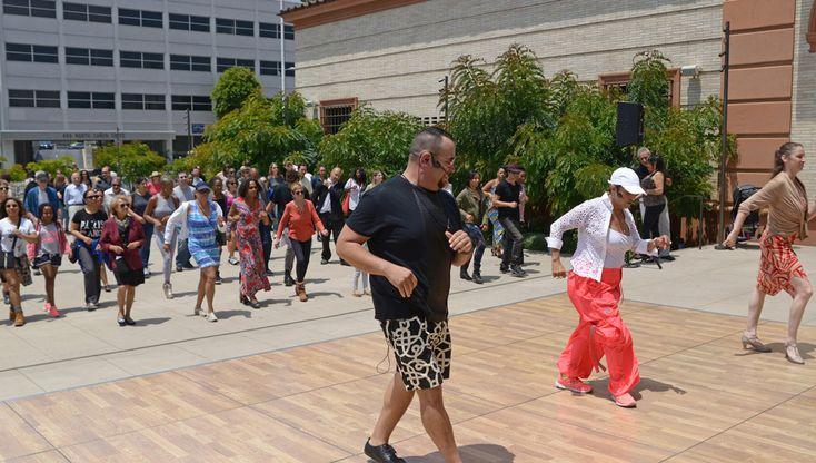 Dance sundays los angeles with kids dance salsa dance