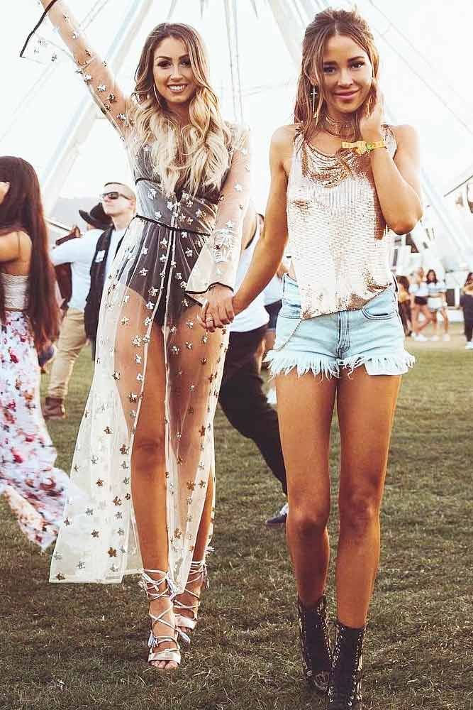 901e56295dbc 39 Hottest Festival Outfits For Coachella Are Right Here