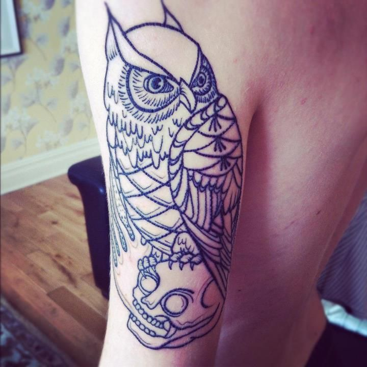 Tattoos, Beautiful, Artist