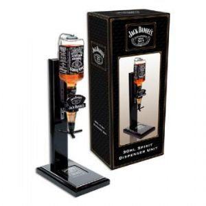 jack daniels drink dispenser