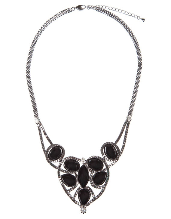 Majique Necklace