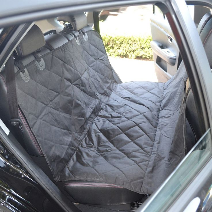 Comfort Rider Premium Quality Quilted Vehicle Seat Cover Waterproof Hammock Best For Cars Trucks SUV Pickup Find Out More About The Great Product At