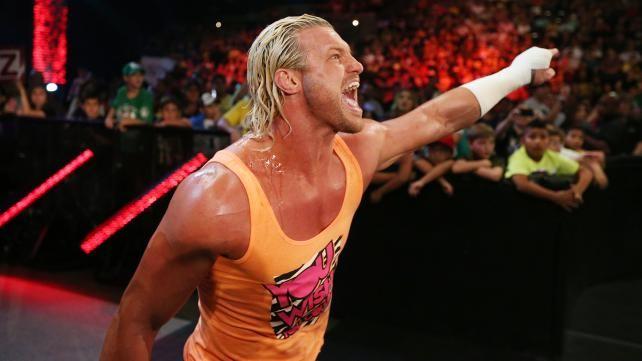 WWE.com: Kaitlyn vs. AJ Lee: photos #WWE