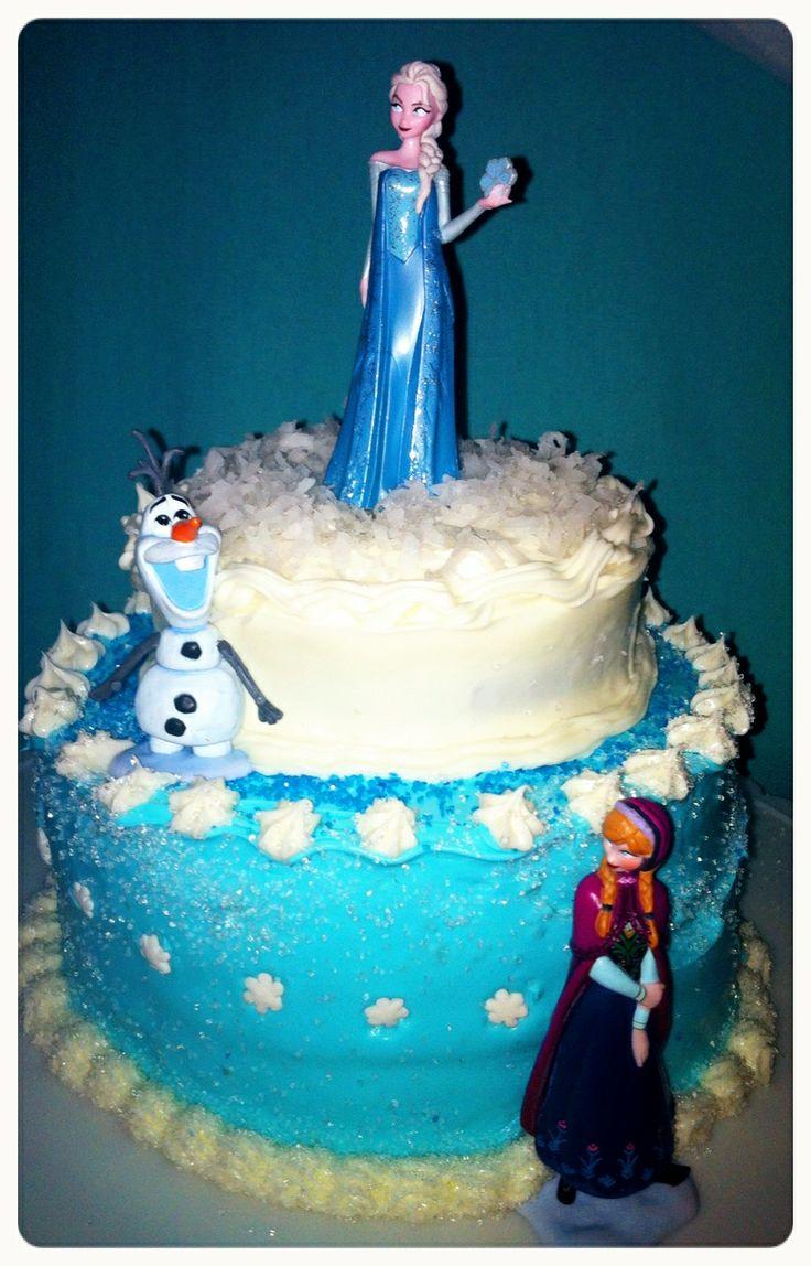 89 best Disney Frozen Birthday Party images on Pinterest