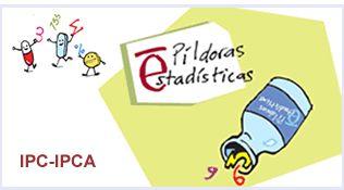 Vídeo Pildoras. IPC-IPCA