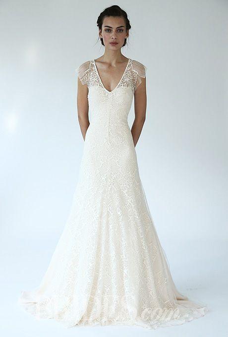 Lela Rose Wedding Dresses Fall 2014 Bridal Runway Shows | Wedding Dresses Style