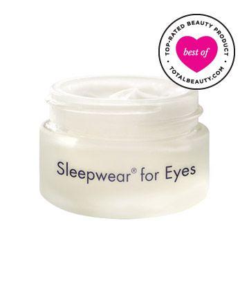 Best Eye Wrinkle Cream No. 11: Bioelements Sleepwear for Eyes, $51.50
