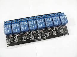 Resultado de imagem para relay ethernet shield arduino