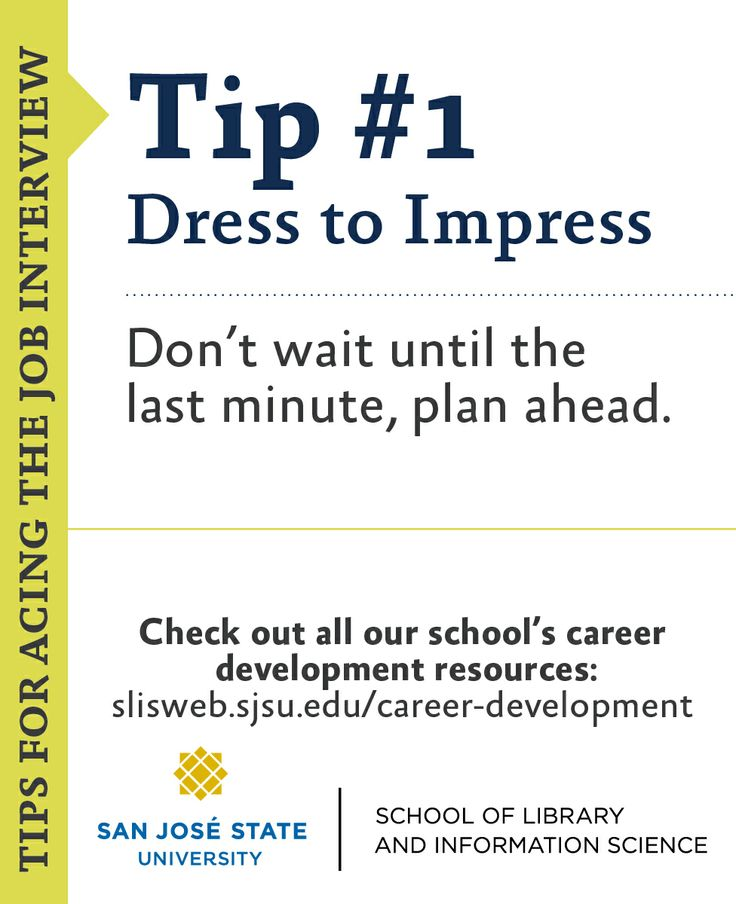 11 best 10 Tips for Acing the Job Interview images on Pinterest - first interview tips