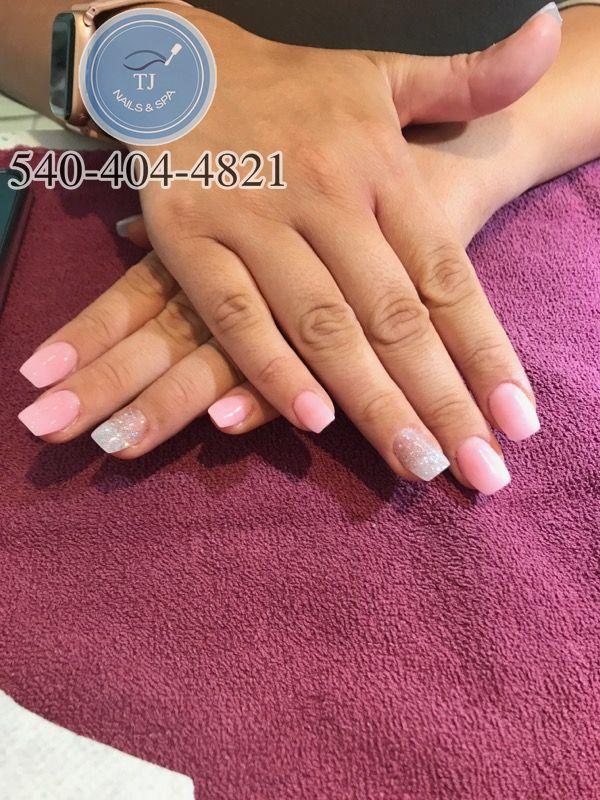 T J Nails Spa Nails Salon In Salem Va 24153 Nail Spa Best Nail Salon Manicure