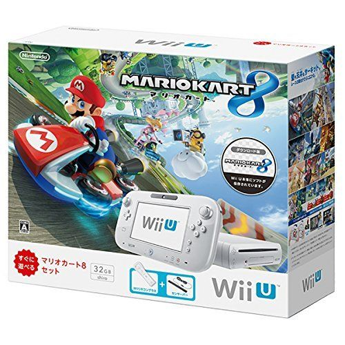 Wii U マリオカート8 セット シロ 任天堂, http://www.amazon.co.jp/dp/B00OJYFVNY/ref=cm_sw_r_pi_dp_hVCDub0ZWBBHE