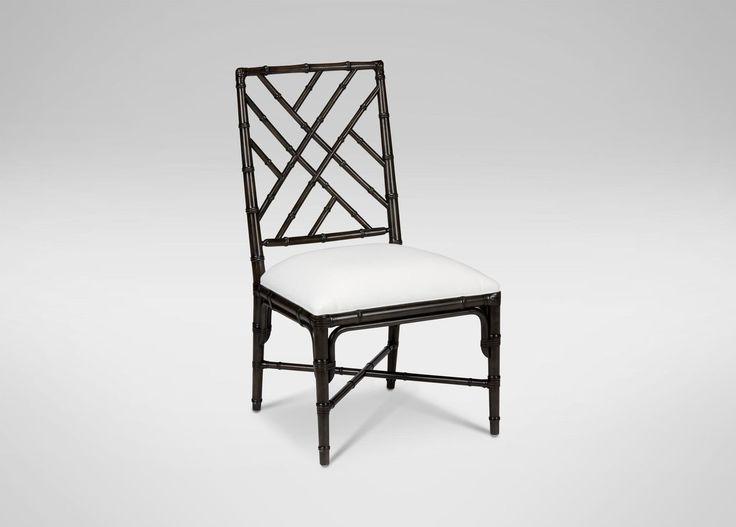 Ethan Allen - Lian Side Chair $949.00 - Kitchen