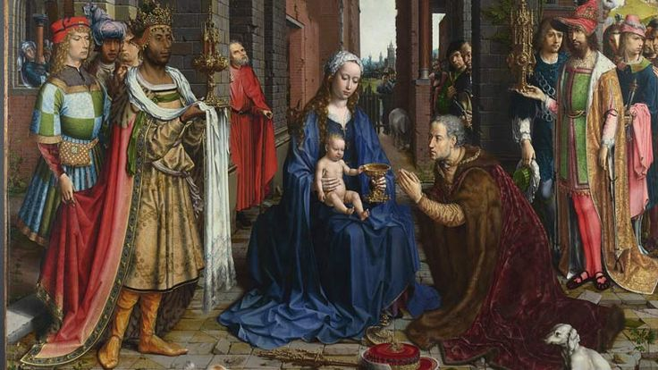 Los Reyes Magos eran andaluces, según el papa Benedicto XVI, Noticias 24 horas online, completo y gratis en A la Carta. Todos los informativos online de Noticias 24 horas en RTVE.es A la Carta