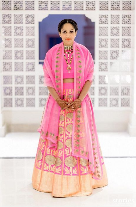 By Sanjay Garg of Raw Mango. Shop for your wedding trousseau, with a personal shopper and stylist in India - Bridelan, visit our website www.bridelan.com #Bridelan #RawMango #SanjayGarg