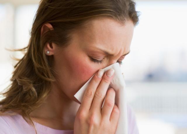 Como prevenir la gripe en el embarazo: es segura la vacuna antigripal