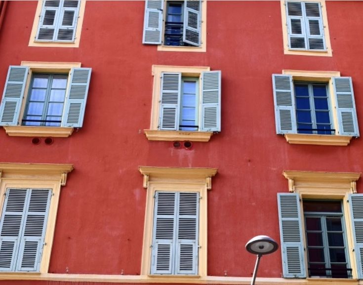 Sights of Nice, France ☀️