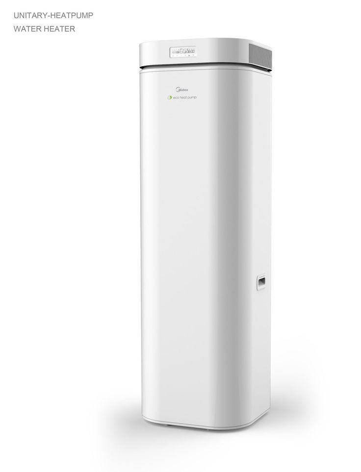 RSJ-N15 | Heat pump water heater | Beitragsdetails | iF ONLINE EXHIBITION