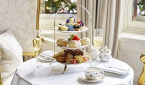 The Egerton Afternoon Tea