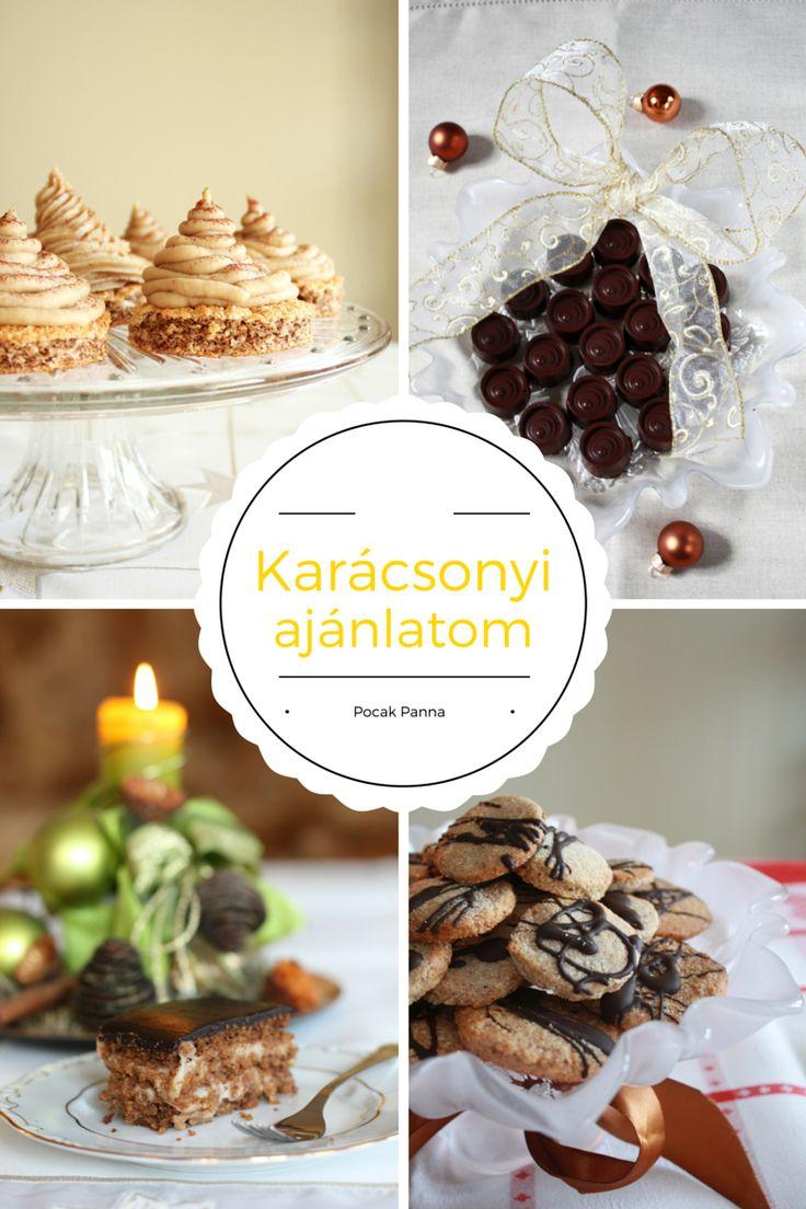 9 paleo karácsonyi recept #paleokarácsony #glutenfree
