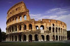 (56) 505 – Un terremoto daña el Coliseo de Roma, que había sufrido daños en uno anterior, en 422