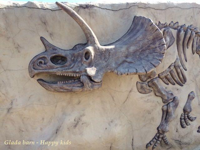 Dinosauria Park Crete - The absolut dinosaur blog