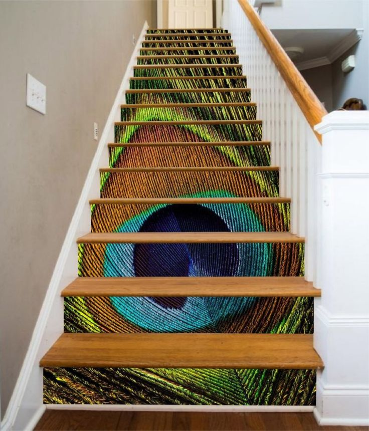 Wallpaper Stairs: Best 25+ Peacock Feathers Ideas On Pinterest
