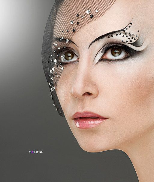 Fantasy Makeup Images - Mugeek Vidalondon | The Eyes Have It