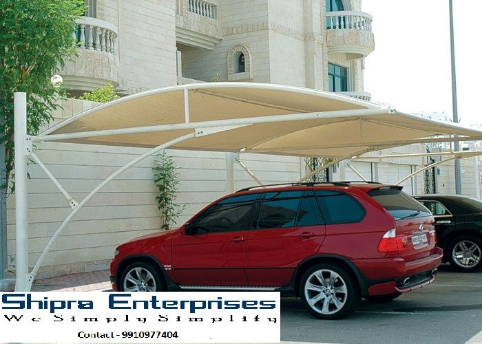 Shipra Enterprises provieds Tensile Membrane Structures, pagoda tensile structures, gazebo tensile structure, Tensile Roofing Structure, Ferrari Tensile Structure, atrium tensile structure, Waterproof Tensile Structure, Weather Proof Tensile Structure, organization structure manufacturers in Delhi, Siraco tensile structure, restaurant tensile structures, indoor outdoor shade structures, tensile pagoda structure in Delhi, Godown Shade Manufacturers all over India.