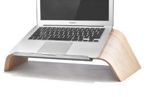 Apple Mac Desk Stand
