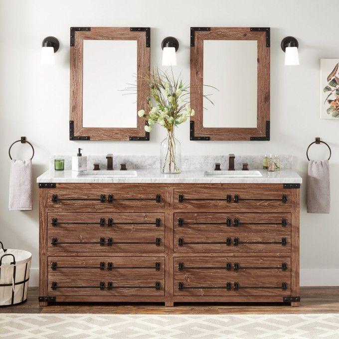 Best 25+ Double vanity ideas on Pinterest | Bathroom ...