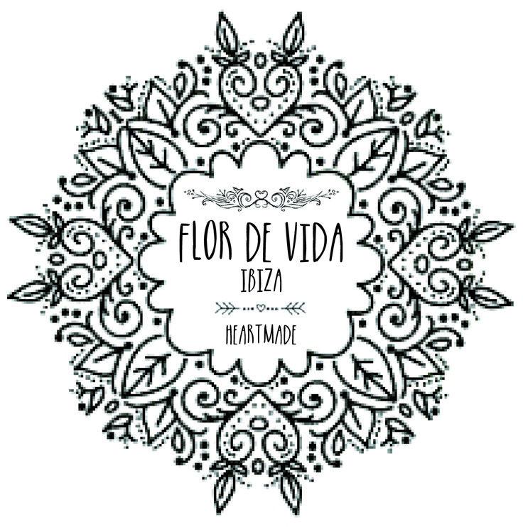 LOVE FROM FLOR DE VIDA IBIZA