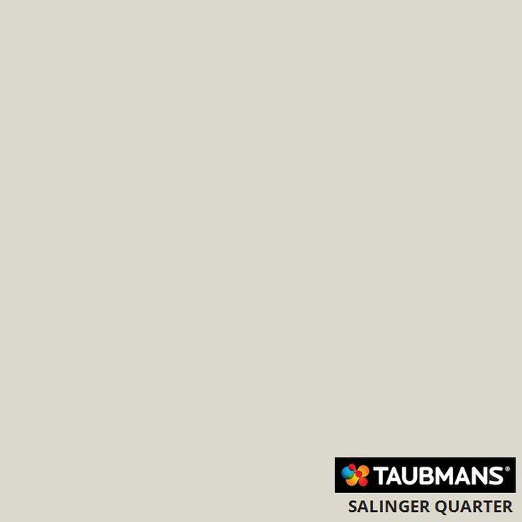 #Taubmanscolour #salingerquarter