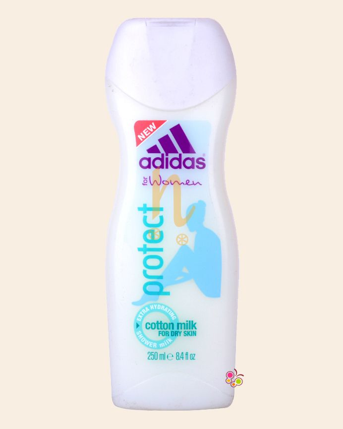 ADIDAS Duş Jeli Protect Women 250 ml