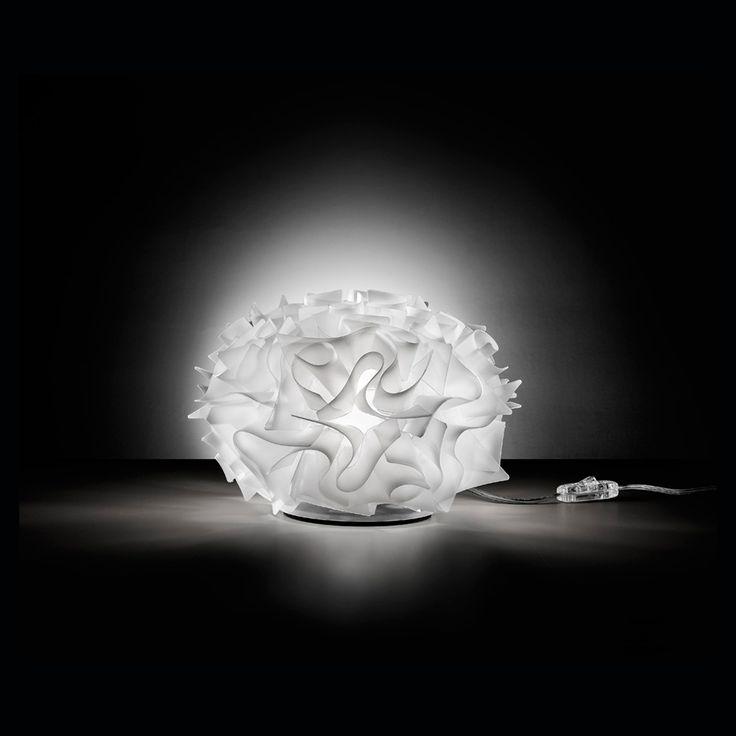 Lámpara sobremesa Veli de Slamp. Tienda iluminación Slamp