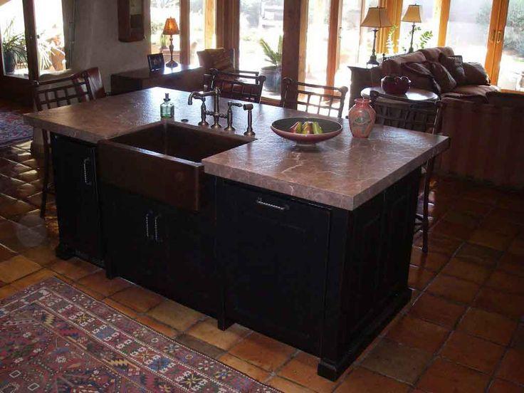 Diy Kitchen Island With Sink 75 best kitchen images on pinterest | home, kitchen ideas and kitchen