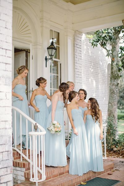 Tented Georgia Wedding by Harwell Photography - Southern Weddings